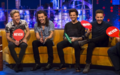 The Jonathan Ross Show - one-direction photo