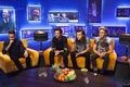 one-direction - The Jonathan Ross show wallpaper
