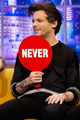 The Jonathan Row Show - louis-tomlinson photo