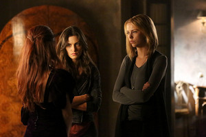 The Originals 3.07 ''Out of the Easy''