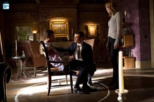 The Originals - Episode 3.08 - The Other Girl in New Orleans - Promo Pics