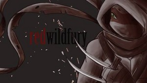 The Red Wildfury