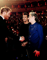 The Royal Variety Show - one-direction photo