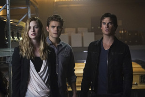 The Vampire Diaries 7.05 ''Live Through This''