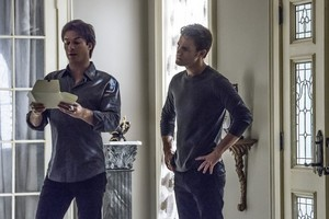 The Vampire Diaries 7.06 ''Best Served Cold''