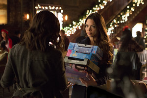 """The Vampire Diaries """"Cold As Ice"""" (7x09) promotional picture"""