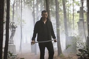 """The Vampire Diaries """"Mommie Dearest"""" (7x07) promotional picture"""