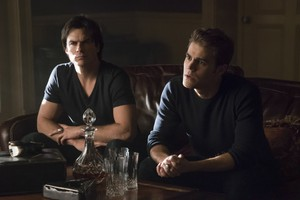 "The Vampire Diaries ""Mommie Dearest"" (7x07) promotional picture"