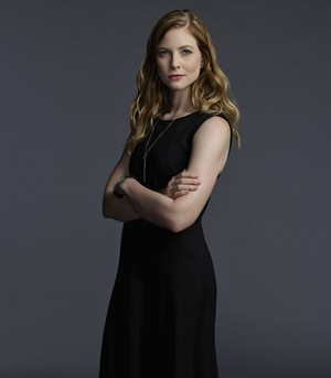 The Vampire Diaries Valerie Tulle Season 7 Official Portrait