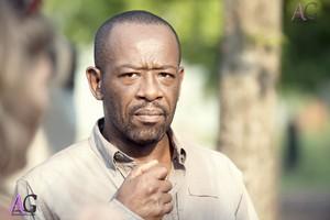 The Walking Dead 6.07 ''Heads Up''