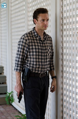 The Walking Dead 6.08 ''Start to Finish''