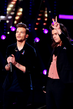 The X Factor 2015