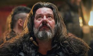 Thomas W. Gabrielsson as Guthrum