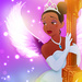 Tiana icon           - disney-princess icon