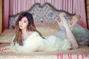 Tiffany for Beauty plus♔♥