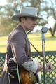 Tom Hiddleston as Hank Williams in I Saw the Light - tom-hiddleston photo