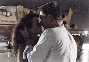 Tony and Ziva Fanarts