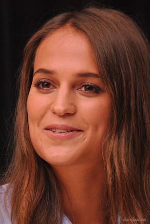 Toronto International Film Festival - 'The Danish Girl' Press Conference