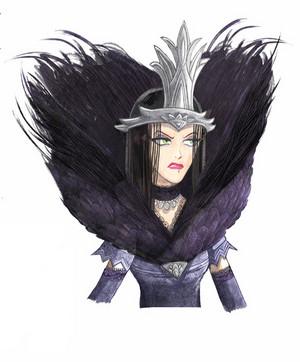 Umbra, Queen of the Night: Child of Light