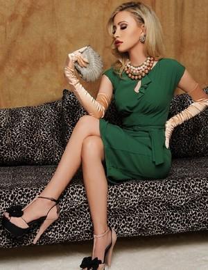 Viva Glam Magazine ~ 2013