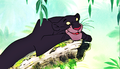 Walt Disney Screencaps - Bagheera - walt-disney-characters photo
