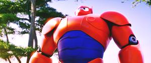 Walt 迪士尼 Screencaps - Baymax