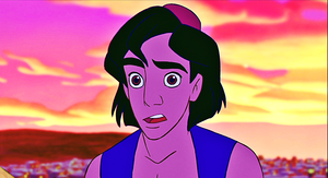 Walt disney Screencaps - Prince aladdin