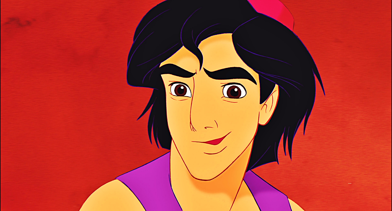 Walt disney Screencaps - Prince aladdin
