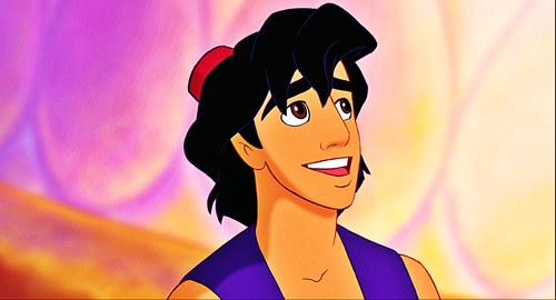 personaggi Disney wallpaper entitled Walt Disney Screencaps - Prince Aladdin