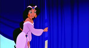 Walt disney Screencaps - Princess jazmín