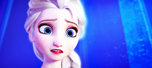 Walt Disney Screencaps - Queen Elsa
