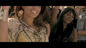 Where Them Girls At {Music Video}