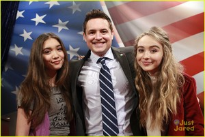 Will Friedle GMW