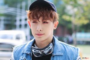 Wonho hottie ♔♥