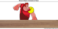Wreck-It Ralph 2 Animation of Ideas 12 - wreck-it-ralph photo