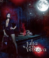 Yulia Volkova