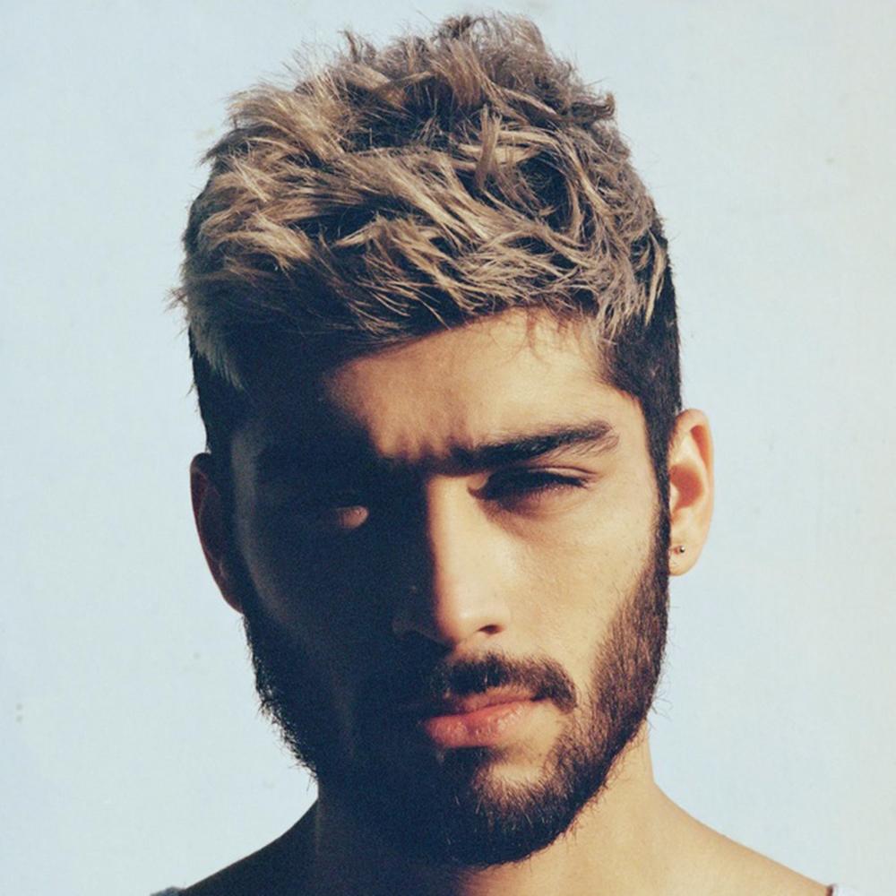 Zayn for The Fader