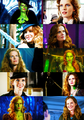 Zelena  - once-upon-a-time fan art
