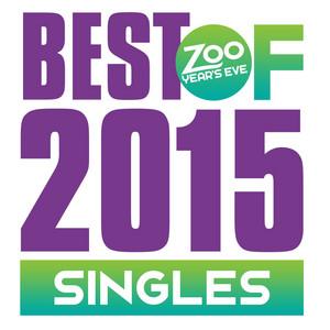 Zootopia's سب, سب سے اوپر singles of the سال