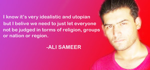 ali sameer Liebe quotes, ali sameer sad quotes, ali sameer family quotes, ali sameer lovely quotes, a