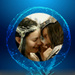 aragorn and arwen - lord-of-the-rings icon