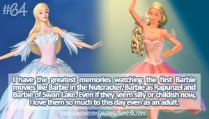 Барби confessions