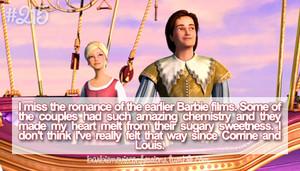 barbie confessions
