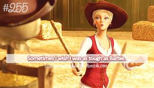 芭比娃娃 confessions