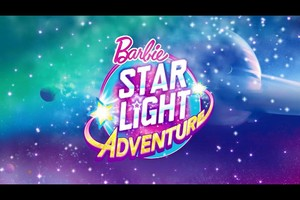 barbie estrella light adventure logo