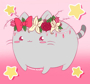 cute Pusheen