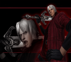 devil may cry 3 SE dmc1 dante