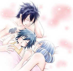 fairy tail gruvia 37125141 1