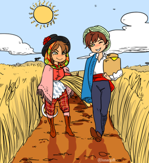fem!Portugal and Spain