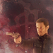 francis dolarhyde - hannibal-tv-series icon